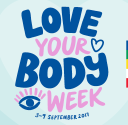 Make This House my Home #loveyourbodyweek