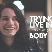 Trying to Live in a Recovering Body